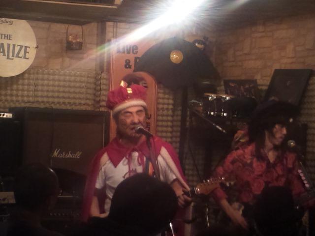 2015初ライブ観戦
