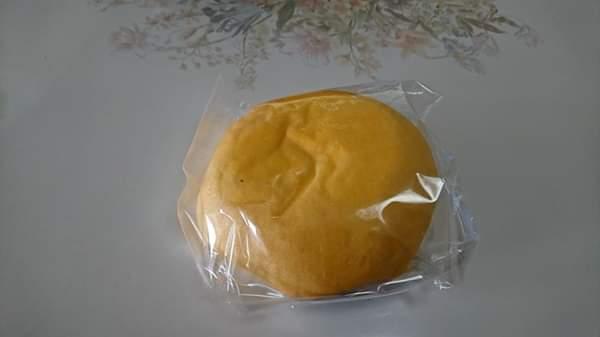 プレミアム三ヶ日みかんパン